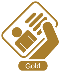 Membership (Gold)